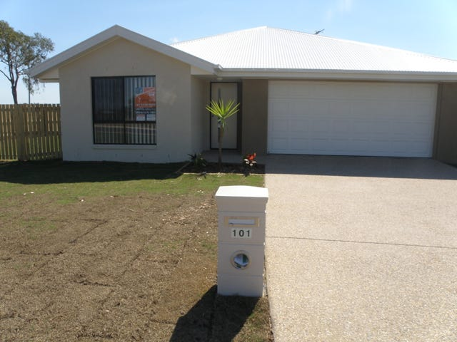 101 James Street, Gracemere, Qld 4702