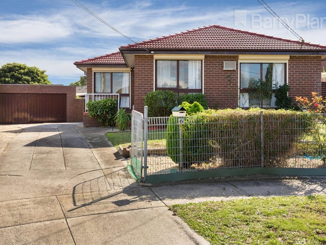 6 Penola Court, Noble Park North, Vic 3174