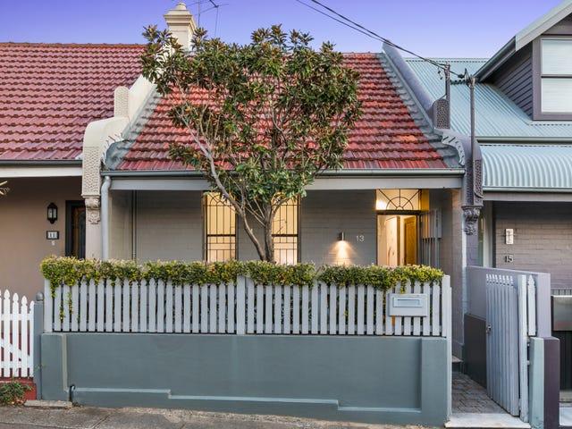 13 Cook Street, Lewisham, NSW 2049