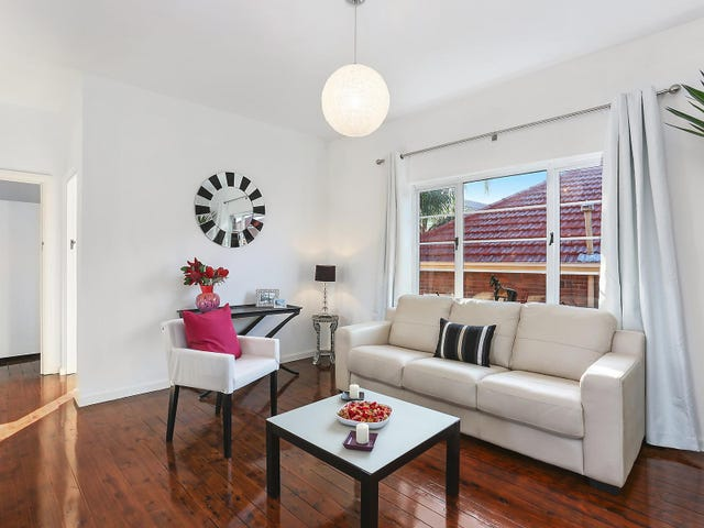 6/97 Kirribilli Avenue, Kirribilli, NSW 2061