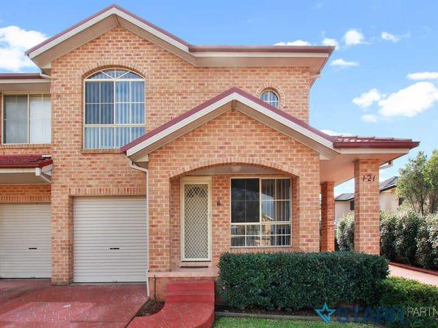 3/121 JOHN STREET, Merrylands, NSW 2160