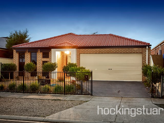 6 Connata Place, Melton West, Vic 3337