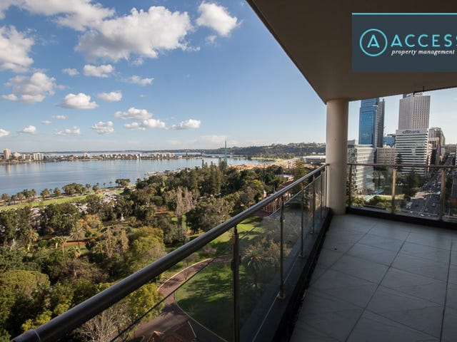 99/22 St Georges Terrace, Perth, WA 6000