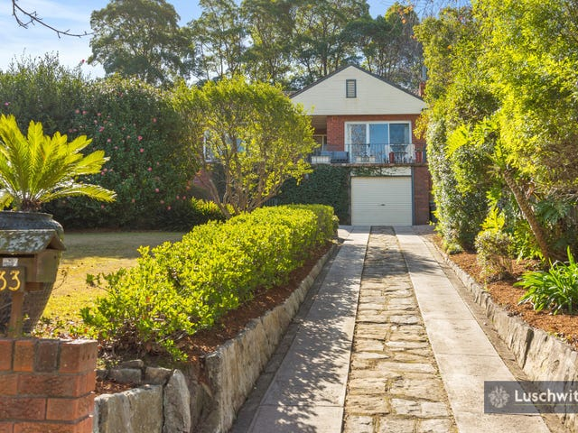 33 Rushall Street, Pymble, NSW 2073