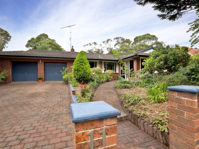 11-13 Sunbeam Avenue, Blackheath, NSW 2785