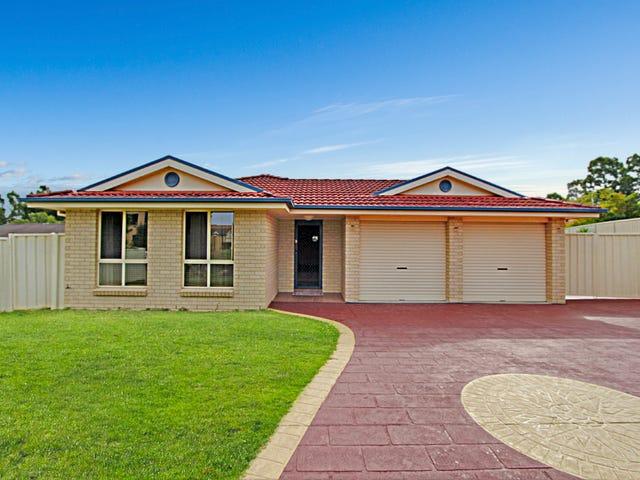 4 Greybox Crescent, Hamlyn Terrace, NSW 2259