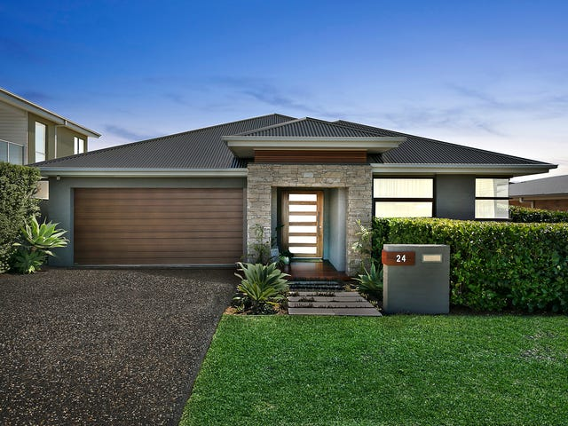 24 Coolum Parkway, Shell Cove, NSW 2529