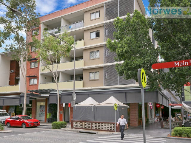 103/47 Main St, Rouse Hill, NSW 2155