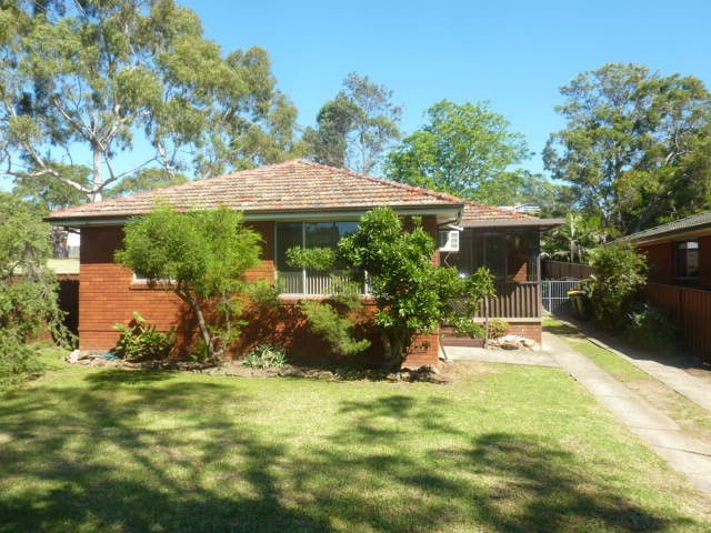 15 Victor Street, Greystanes, NSW 2145