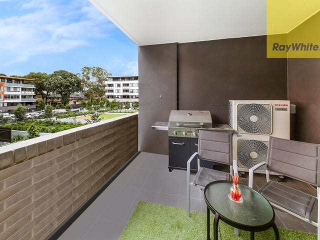 2102/1A Morton Street, Parramatta, NSW 2150