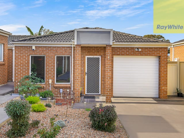 7/86 Jersey Road, South Wentworthville, NSW 2145