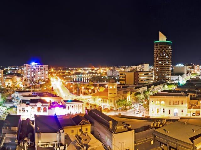 15/23 Melton Terrace, Townsville City, Qld 4810