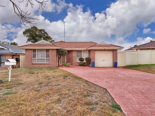 31 Sandpiper Crescent, Claremont Meadows, NSW 2747