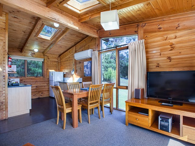 U17 Stewarts Bay Lodge, 6955 Arthur Highway, Port Arthur, Tas 7182