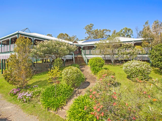 316 Flat Tops Road, Dungog, NSW 2420