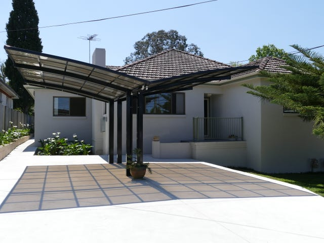 39 Denison Street, Hornsby, NSW 2077