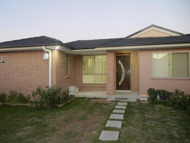 47 Pendle Way, Pendle Hill, NSW 2145