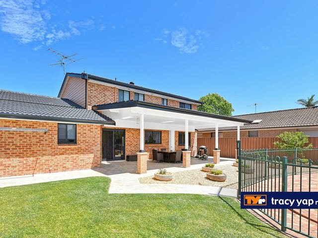 68 Battlement Crescent, Castle Hill, NSW 2154