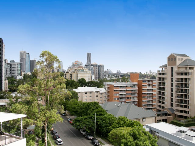 29/89 Thorn Street, Kangaroo Point, Qld 4169