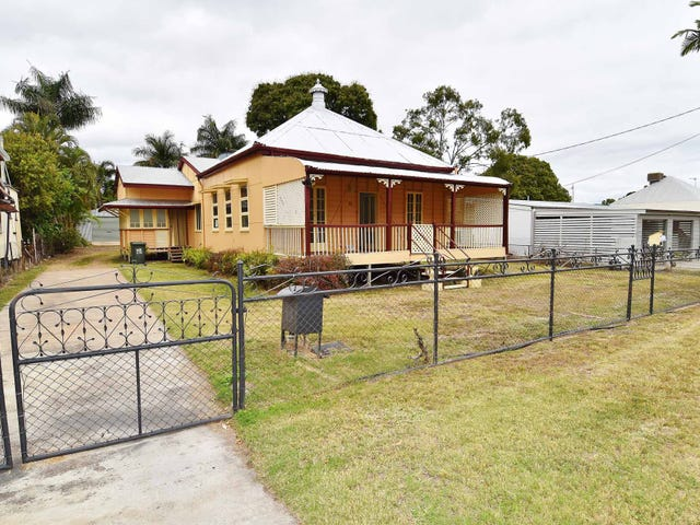 22 ANNE STREET, Charters Towers, Qld 4820