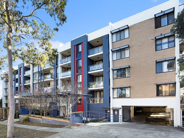 23/16-24 Oxford Street, Blacktown, NSW 2148