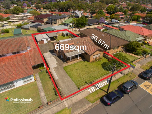 39 Faraday Road, Padstow, NSW 2211