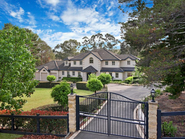 27 Sagars Road, Dural, NSW 2158