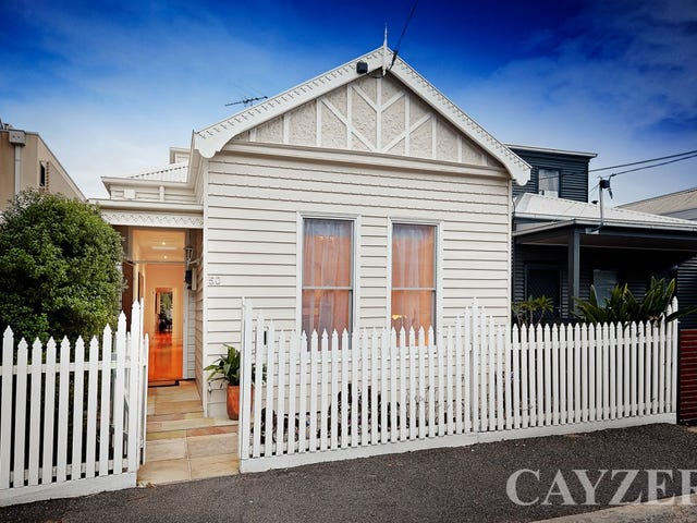 50 Albert Street, Port Melbourne, Vic 3207