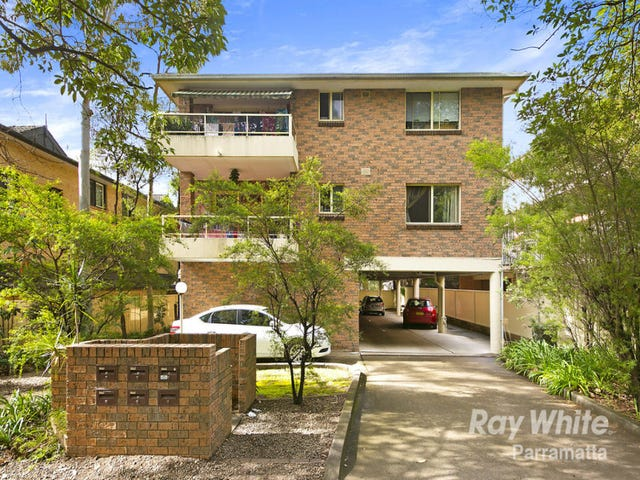5/9 Alfred Street, Westmead, NSW 2145