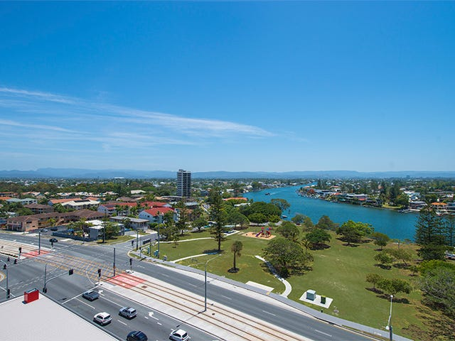 1001/2865 Gold Coast Highway, Surfers Paradise, Qld 4217