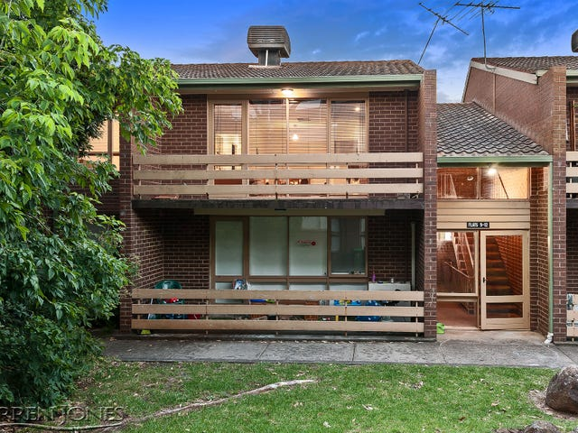 12/8 - 14 Grimshaw  Street, Greensborough, Vic 3088