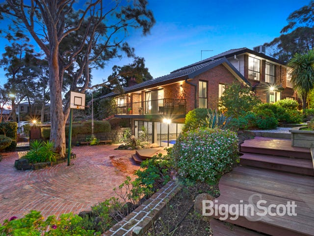 22 The Woodland, Wheelers Hill, Vic 3150
