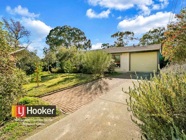 27 Parkview Drive, Tea Tree Gully, SA 5091