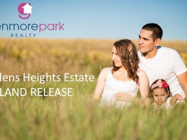 Stage 1 Caddens Heights Estate, Claremont Meadows, NSW 2747