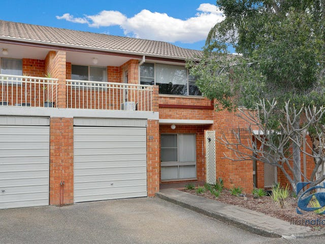 29/169 Walker Street, Quakers Hill, NSW 2763