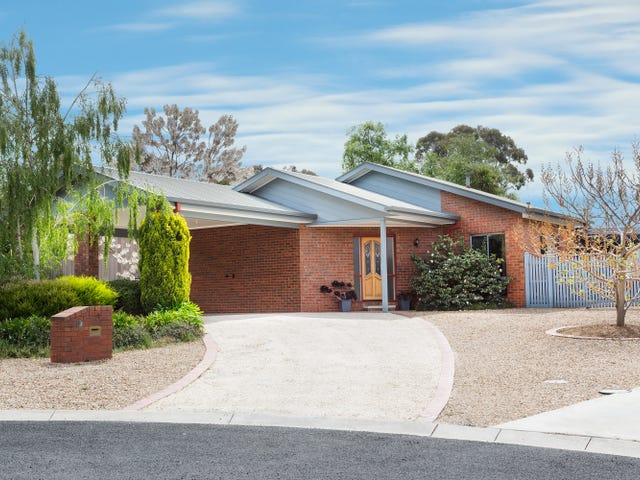 4 Fordyce Court (off Norelle Cres), Golden Square, Vic 3555