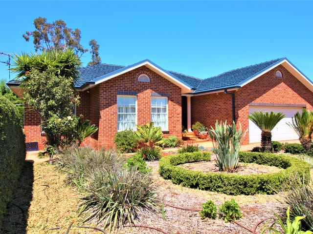 4 Gallipoli Street, Griffith, NSW 2680