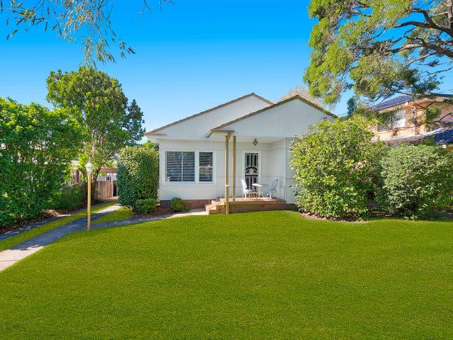 3 Dempsey Street, North Ryde, NSW 2113