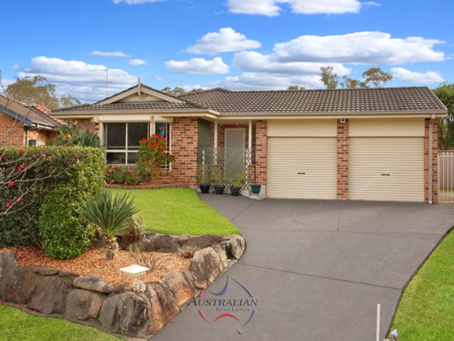 3 Palmetto Close, Stanhope Gardens, NSW 2768