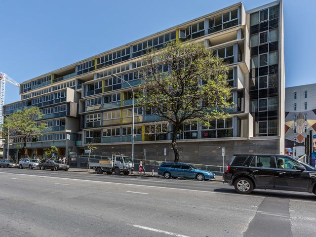 522/185 Morphett Street, Adelaide, SA 5000