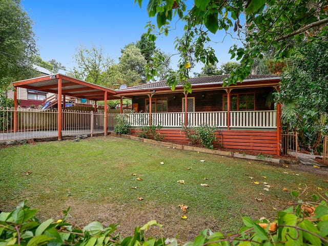 21 George Street, Mount Evelyn, Vic 3796