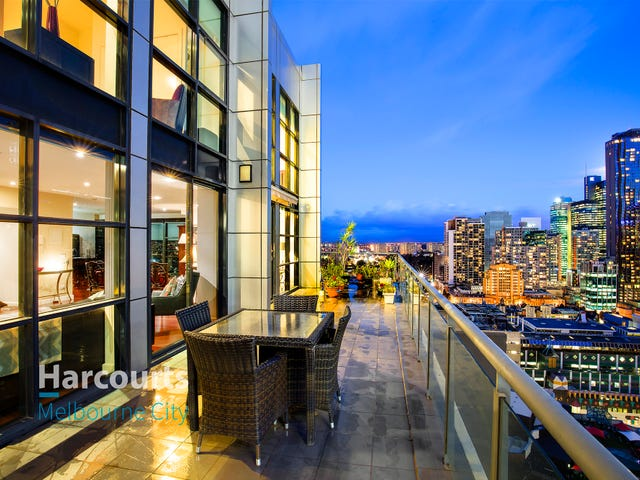 2904/87 Franklin Street, Melbourne, Vic 3000