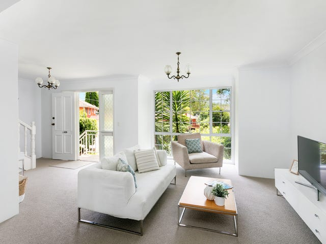 4/2 Mildred Avenue, Hornsby, NSW 2077