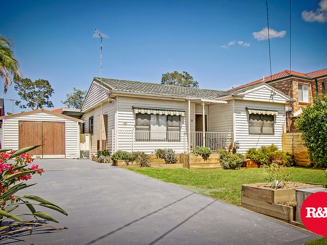 14 Railway View Parade, Rooty Hill, NSW 2766