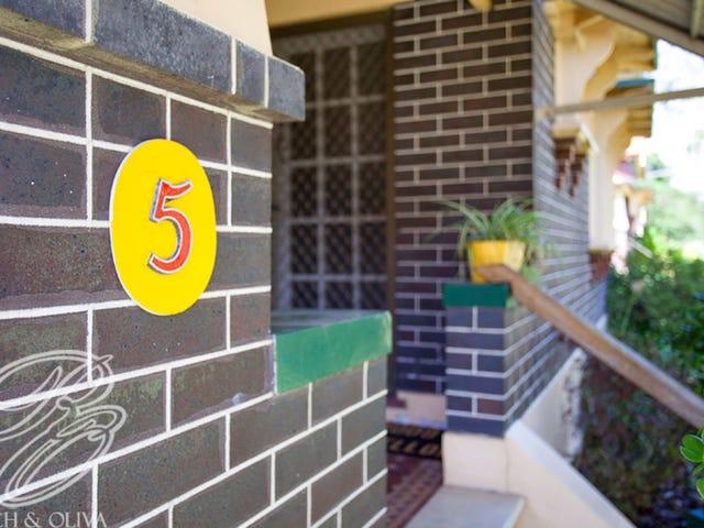 5 Cheviot Street, Ashbury, NSW 2193