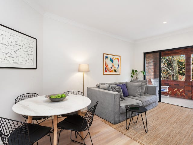 12/3 Plumer Road, Rose Bay, NSW 2029