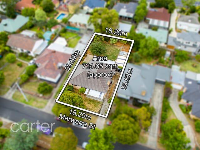 19 Marwarra Street, Ringwood East, Vic 3135