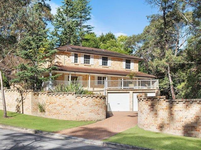 4 Tamar Place, Wahroonga, NSW 2076