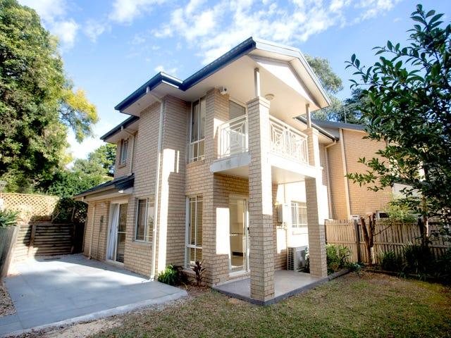 9B Llewellyn Street, Lindfield, NSW 2070