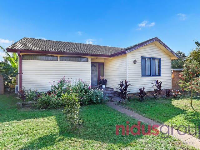 6 Murphy Place, Blackett, NSW 2770